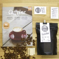 Terrone & Co on Packaging of the World - Creative Package Design Gallery