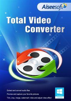 aiseesoft total video converter platinum 7.1.22 full crack