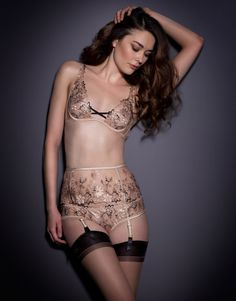 "Agent Provocateur Collection ""Yoshie"" <3<3<3<3<3"