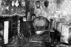 circa 1894 Victorian Front room