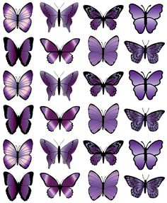 Cross Tattoos - Christian, Celtic, Tribal, and More Cross Tattoo Designs ** Check this useful article by going to the link at the image. Wedding Cupcakes, Party Wedding, Purple Butterfly Tattoo, Edible Cups, Cross Tattoo Designs, Cross Tattoos, Harry Potter Tattoos, Largest Butterfly, Wedding Topper