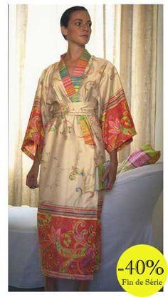Bassetti Kimono Misty