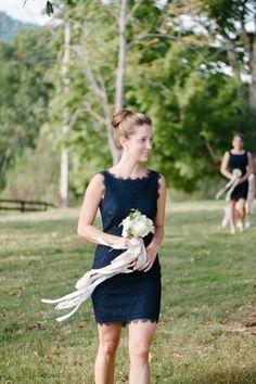 beautiful bouquet ribbons | Sera Petras #wedding