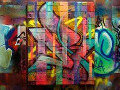 Metallic Tissue by RISK