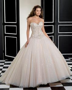 Wedding Dress CT112 / CT112TT – Eddy K Bridal Gowns | Designer Wedding Dresses 2018 Wedding Day, Wedding Bells, White Wedding Dresses, Formal Dresses, Sweetheart Wedding Dress, Ball Gowns, Fashion, Melbourne, Brides