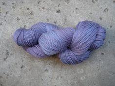 Sock Yarn  Superwash Merino and Nylon   by GraceandFiber on Etsy, $17.25