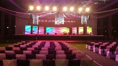 We provide best #Ledscreens for all type of events in Hyderabad,