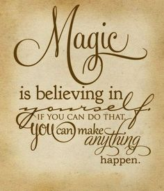 Leave attitude quote hd quotes pinterest attitude thoughts if you can do that you can make anything happen wishing you belief kimberly teed quote from johann wolfgang von goethe altavistaventures Images
