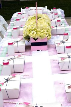 bows and arrows Birthday Party Ideas | Photo 10 of 55