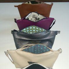 Nouveau sac en bandoulière très pratique pour le printemps ,diverses coloris #sac #cabas #laurenelegance Http://elegancebylauren.wordpress.com