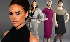 Why we love our Posh frocks! Four women reveal why they admire Victoria Beckham's designs #DailyMail