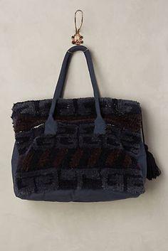 Rhonda Carpet Bag
