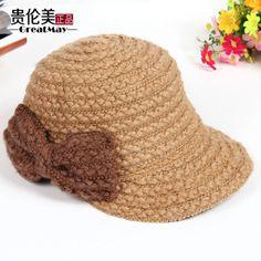 cheap discount Bowtie Flat Cap, hats for sale ,   $9 - www.bestapparelworld.com