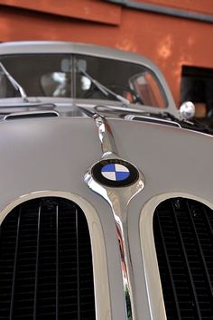 1940 BMW 328 Kamm Coupe Mille Miglia | Only 1 was made | 2010 Replica