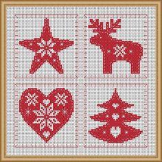 Myndaniðurstöður Google fyrir http://www.lucieheaton.com/Products/nordic_christmas_ornaments_red_large.jpg: