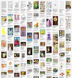Plus de 100 liens vers des ressources pédagogiques et des idées de bricolages pour Pâques. School Projects, Art Projects, Class Room, French Lessons, Easter Bunny, Celebrations, 1, Education, Learn French