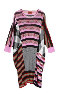 SS16 | Missoni Striped Kaftan. Available in-store and on Boutique1.com