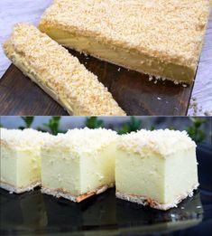 Vanilla Cake, Recipies, Cheesecake, Food And Drink, Candy, Cooking, Sweet Pastries, Recipes, Desserts