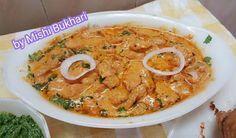 Handi Chicken Tikka Masala Recipe