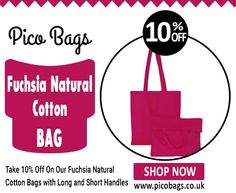 How to Make Simple Cotton Bags
