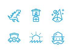 EGO Icons - Part 2