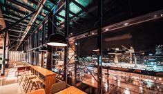 Story Kamppi - Story Restaurants Helsinki, Restaurants, Basketball Court, Restaurant