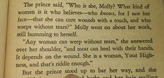 The Last Unicorn by Peter S Beagle. My favorite conversation.