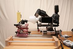 www.photomacrography.net :: View topic - New LEGO-automated rig