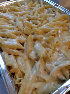 beingconsumed.pastacasserole