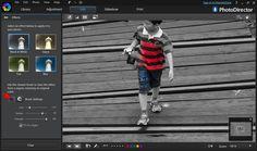 Qui veut tester gratuitement le logiciel PhotoDirector 6