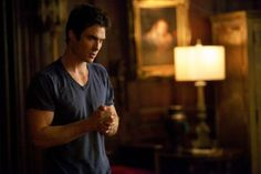 The Vampire Diaries Episode Spoiler: What Does Damon Discover? http://sulia.com/channel/vampire-diaries/f/82726dfc-3916-440d-9ce1-0726a05fcc95/?pinner=54575851&