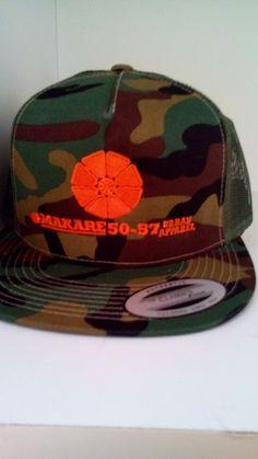 Orange on camou Snapback, Baseball Hats, Orange, Fashion, Moda, Baseball Caps, Fashion Styles, Caps Hats, Fashion Illustrations