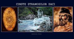 scut dacic shield dacian tora art