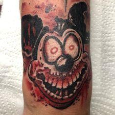 "Tattoo Potsdam Body Temple on Instagram: ""#hallooweentattoo passend zum #wochenende ! @body_temple_potsdam #kathipotsdam 👻"" Body Is A Temple, Skull, Tattoos, Instagram, Fashion Styles, Potsdam, Tatuajes, Tattoo, Tattos"
