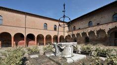Bentivoglio. Il Castello, ilPalazzo Rosso e il Mulino