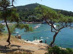 Büyükada, aynı zamanda Prens Adaları olarak bilinir. İstanbul'daki en büyük adadır.