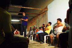 Santa Filomena Atual: Moradores do Antonio Cassimiro reclamam de abandon...