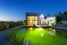 #atelier-partero #zahrada-roku #water #atelier-partero #zahrada-roku #light