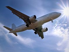 Air Travel: Tips, Secrets, and Solutions for Common Flight Problems