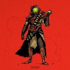 Fantasy Character Design, Character Design Inspiration, Character Concept, Character Art, Fantasy Weapons, Fantasy Rpg, Dark Fantasy, Monster Concept Art, Monster Art