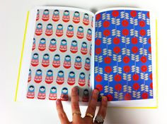 Print and Pattern Book 2