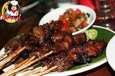 Resep Sate Bulayak, Resep Masakan Daerah Lombok, Club Masak