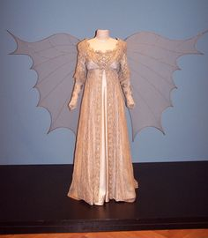 The Costumer's Guide to Movie Costumes, Ever After so love this gown, have wanted it for years:)