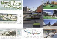 #AUS201718 #Group F (1) BUSarchitektur (2) Welthandelsplatz, Vienna, Austria (3) Built, 2013 (4) 67000.0 sqm (5) The campus is a sequence of interlinked spaces. The masterplan determines the design of open spaces. The particular way of handeling the public space and most important the way the urban life is introduced and not exclude in the university campus is closely relevant to our site. (6) http://www.archdaily.com/447791/wu-campus-masterplan-busarchitektur