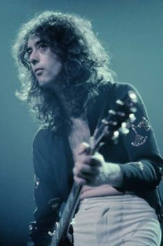 Jimmy Page:)