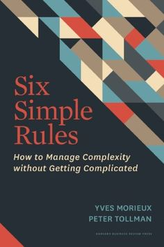 Free download or read online start with why how great leaders six simple rules how to manage complexity without getting complicated fandeluxe Image collections