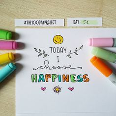 #100daysofdooodles2 #100daysproject #100dayproject #doodle #markers #happiness #smile #inspiration #маркеры #вдохновение