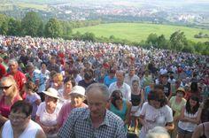Levočská púť , Slovensko
