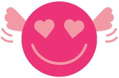 Smile Gif, Stickers, Decals