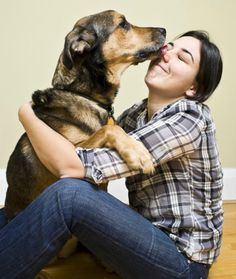 13 Ways Your Dog Shows Love
